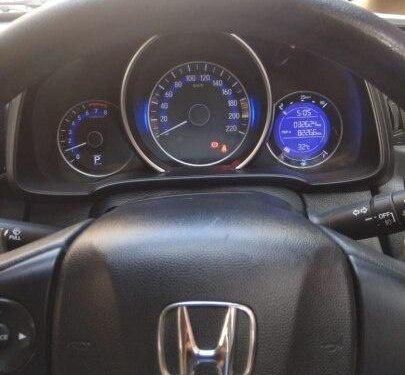 Used Honda Jazz V CVT 2016 AT for sale in Bangalore