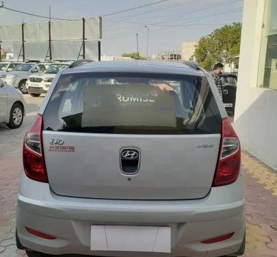 Used 2016 Hyundai i10 MT for sale in Jaipur