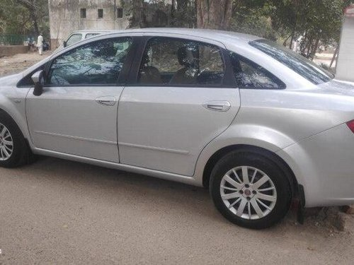 Used 2009 Fiat Linea MT for sale in New Delhi-6