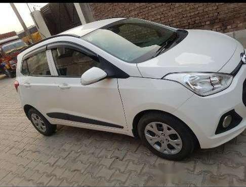 Used Hyundai Grand i10 2016 MT for sale in Ludhiana