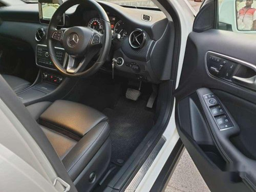 Mercedes-Benz GLA-Class 200 CDI, 2016, AT for sale in Chennai