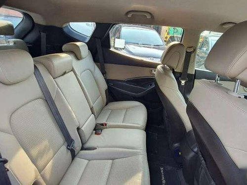 Used Hyundai Santa Fe 2014 MT for sale in Vijayawada