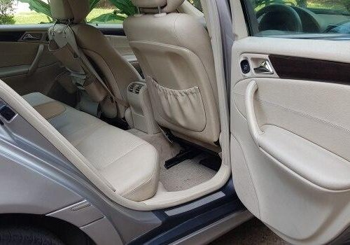 Used 2007 C-Class 200 K Elegance AT  for sale in Pune