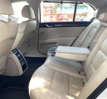 Used 2013 Skoda Superb AT for sale in Surat