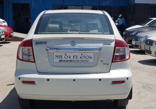 Maruti Suzuki SX4 Green Vxi (CNG) 2013 MT in Pune