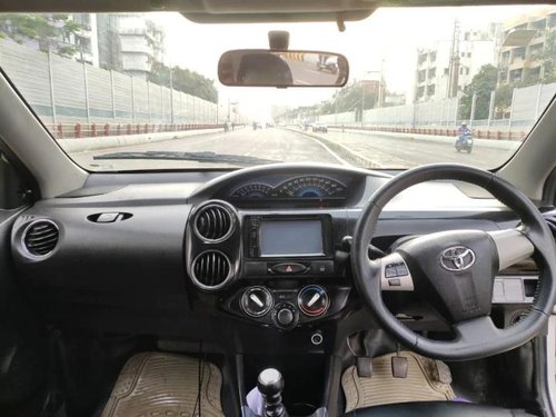 Used 2014 Toyota Etios Cross MT for sale in Mumbai
