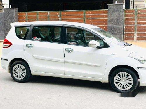 Maruti Suzuki Ertiga VDi, 2015, MT for sale in Coimbatore