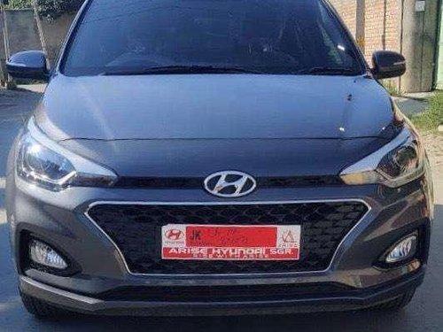 Used 2018 Hyundai i20 MT for sale in Srinagar