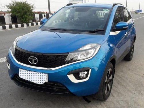 Used Tata Nexon 2018 MT for sale in New Delhi