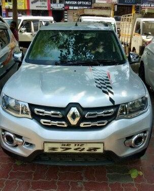 Used 2017 Renault Kwid MT for sale in Patna -5