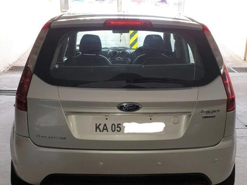 Used 2010 Ford Figo MT for sale in Bangalore