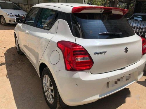 Maruti Suzuki Swift ZDI AMT, 2018, AT for sale in Chennai