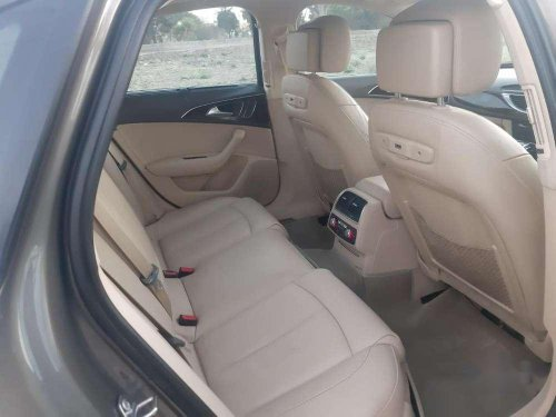 Used Audi A6 2.0 TDI Technology Pack, 2014 AT in Indore