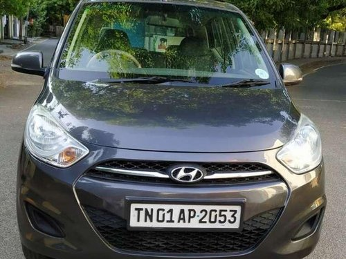 2011 Hyundai i10 Sportz 1.2 MT for sale in Chennai