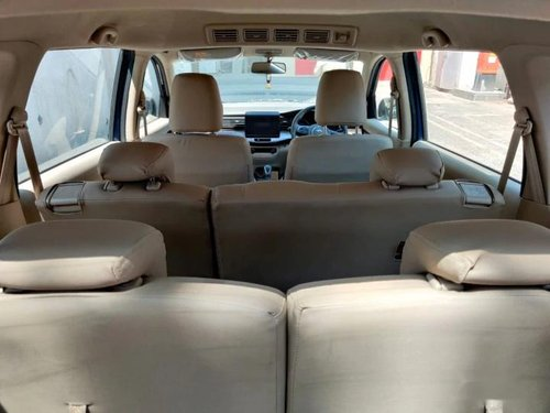 Used Maruti Suzuki Ertiga ZXI 2019 AT for sale in Mumbai-4