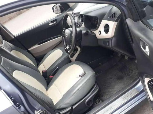 Used 2013 Hyundai Grand i10 MT for sale in Hyderabad