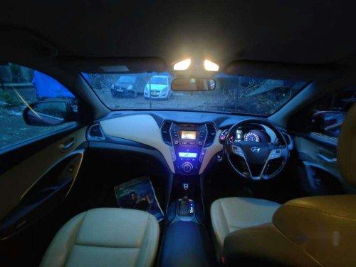 Hyundai Santa Fe 2014 MT for sale in Mumbai