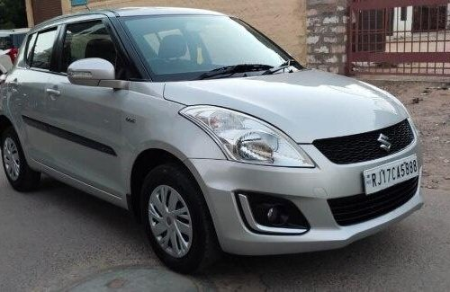 2015 Maruti Suzuki Swift VDI MT for sale in Jodhpur