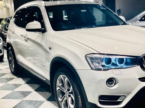 Used BMW X3 2016 AT for sale in New Delhi