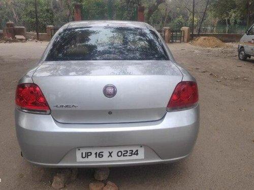 Used 2009 Fiat Linea MT for sale in New Delhi