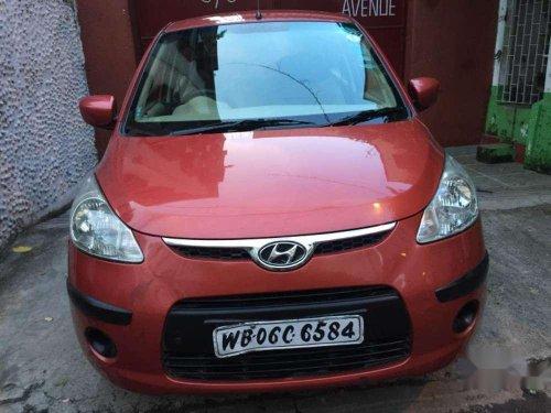 Hyundai I10 1.2 SPORTZ, 2010, MT for sale in Kolkata