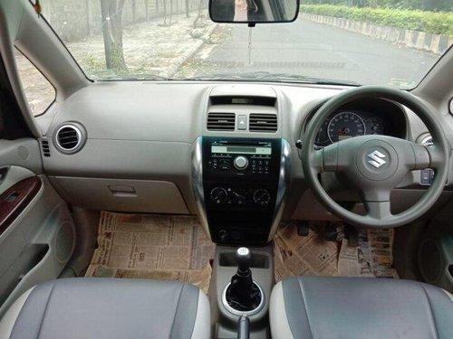 2011 Maruti Suzuki SX4 MT for sale in Pune