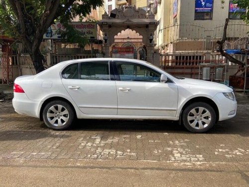 Used 2009 Skoda Superb AT for sale in Mumbai -7