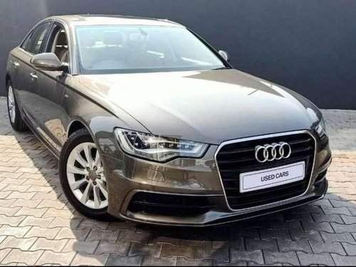 2015 Audi A6 35 TDI Technology AT for sale in Chandigarh