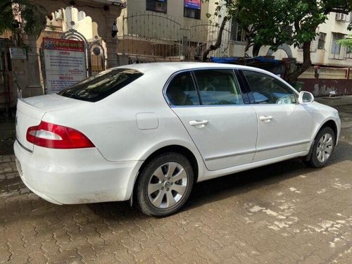 Used 2009 Skoda Superb AT for sale in Mumbai