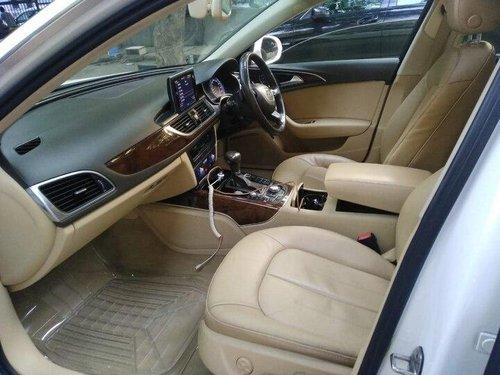 Used Audi A6 2.0 TDI Premium Plus 2014 AT for sale in New Delhi