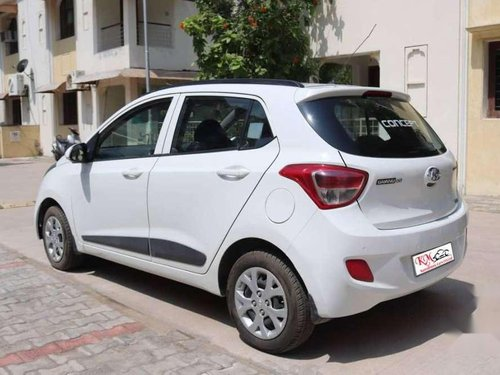 Used Hyundai Grand I10 Sportz 1.1 CRDi, 2016 MT in Gandhinagar
