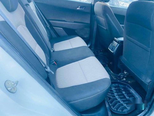 Used 2018 Hyundai Creta AT for sale in Vijayawada