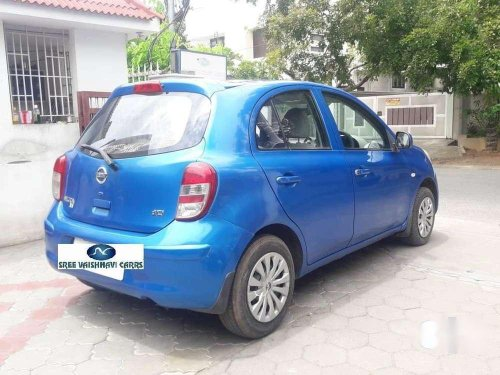 Used 2010 Nissan Micra Diesel MT for sale in Coimbatore