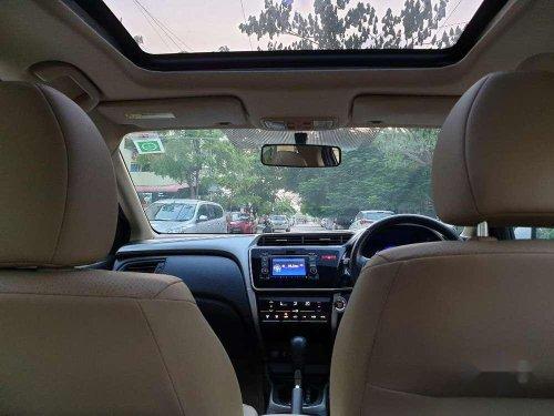 Honda City VX CVT, 2016, Petrol AT for sale in Chennai