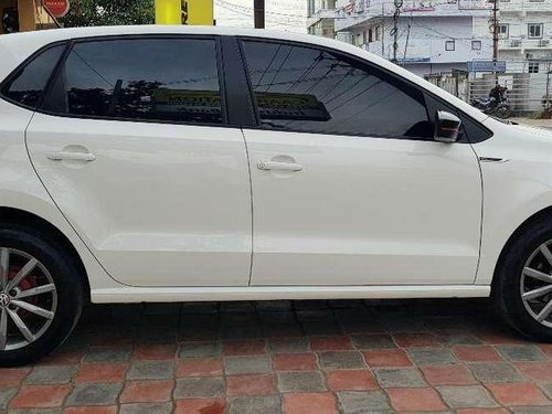 2018 Volkswagen Polo MT for sale in Coimbatore