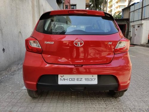 Used Tata Tiago 2018 MT for sale in Mumbai