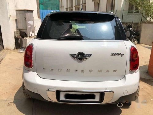 2013 Mini Countryman Cooper D AT for sale in Chennai