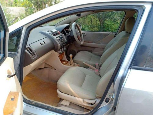 Used Honda City ZX GXi, 2007, Petrol MT for sale in Pune