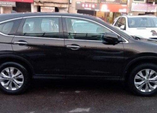 Used 2015 CR V 2.4L 4WD AT  for sale in New Delhi