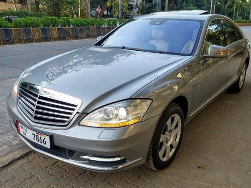 Mercedes-Benz S-Class S 350 CDI, 2010, AT in Mumbai