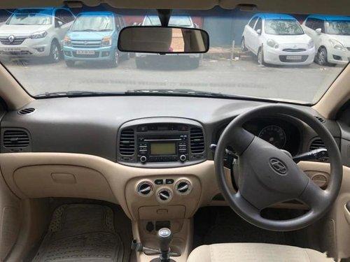 Used 2009 Verna  for sale in New Delhi