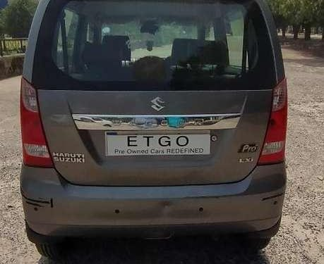 Maruti Suzuki Wagon R LXI 2015 MT for sale in Noida