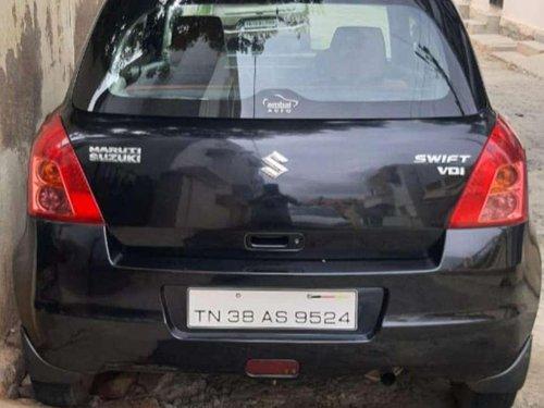 Maruti Suzuki Swift VDi, 2008, MT for sale in Coimbatore
