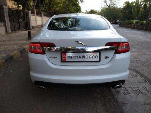 Jaguar XF Diesel S V6, 2011, Diesel AT for sale in Mumbai