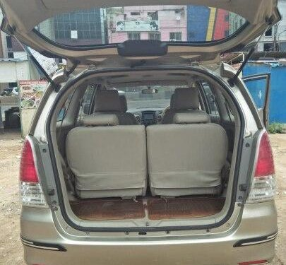 Used 2010 Innova  for sale in Hyderabad