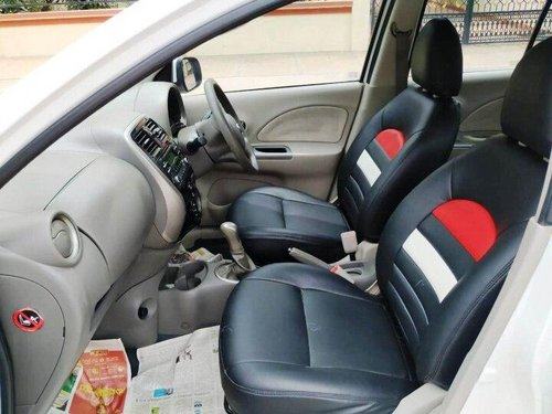 Used 2013 Nissan Micra MT for sale in Bangalore