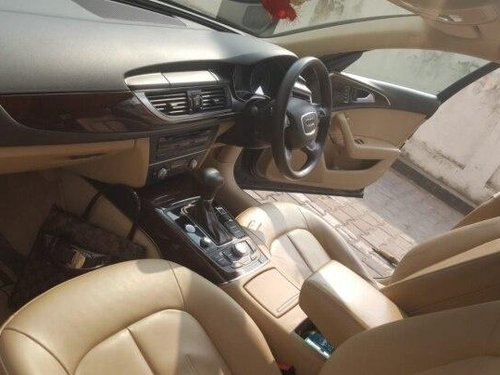 Used 2014 A6 2.0 TDI Design Edition  for sale in New Delhi