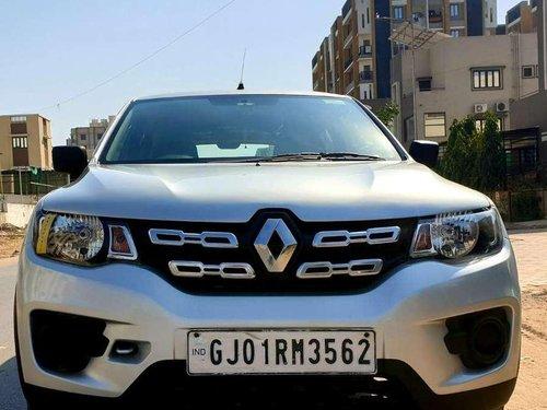 Renault Kwid RXL, 2015, Petrol MT for sale in Ahmedabad