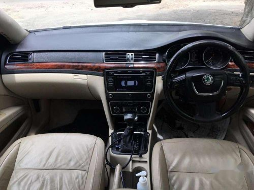 Used Skoda Superb 1.8 TSI 2011 MT for sale in Coimbatore
