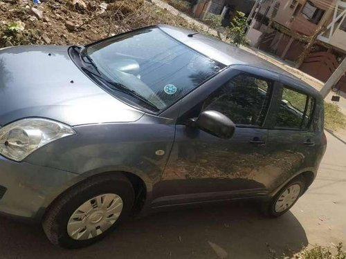 Maruti Suzuki Swift LXi, 2010, Petrol MT for sale in Coimbatore